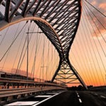 Disruptive Technology on bridge design