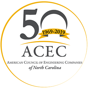 logo ACEC NC 50th-Anni--closeround